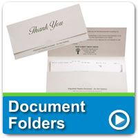 Document Wallet Folders