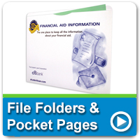 File Folders & Photo Holders