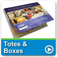 Totes & Boxes