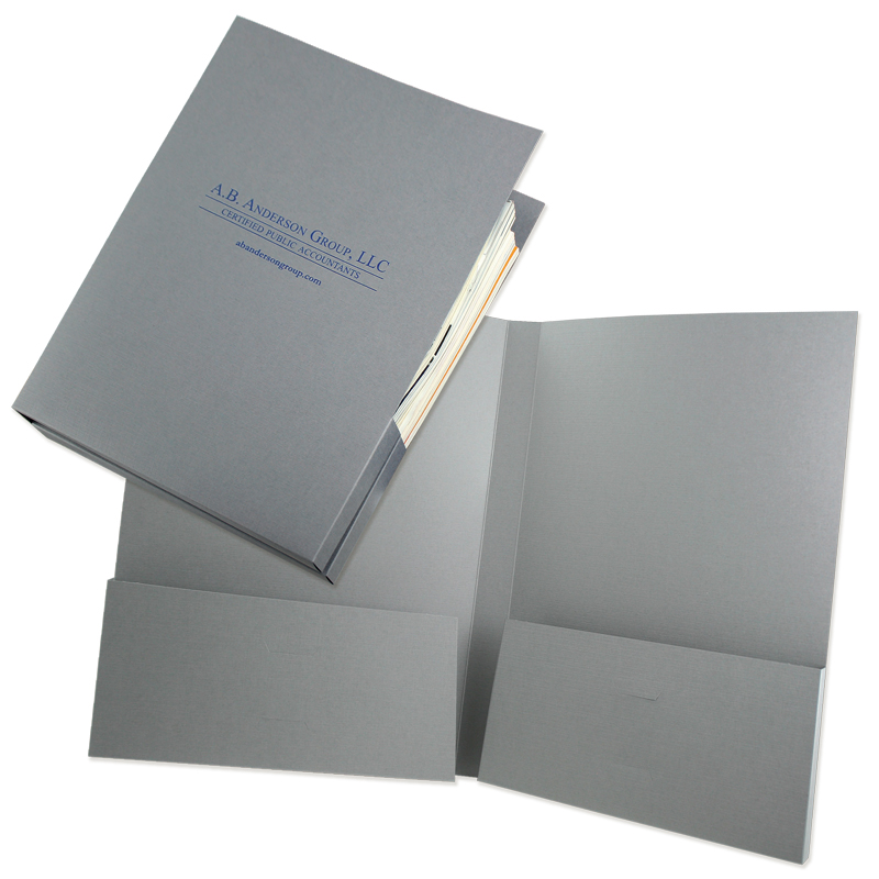 08-20 Box Pocket Capacity Folder