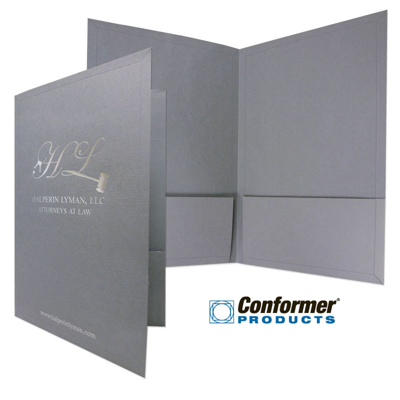 14-65-CON Conformer® Legal Size Folder