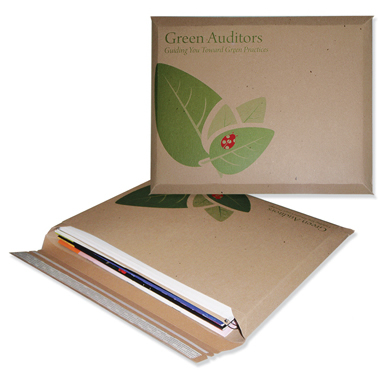 16-12-ECO Recycled Conformer® Mailer