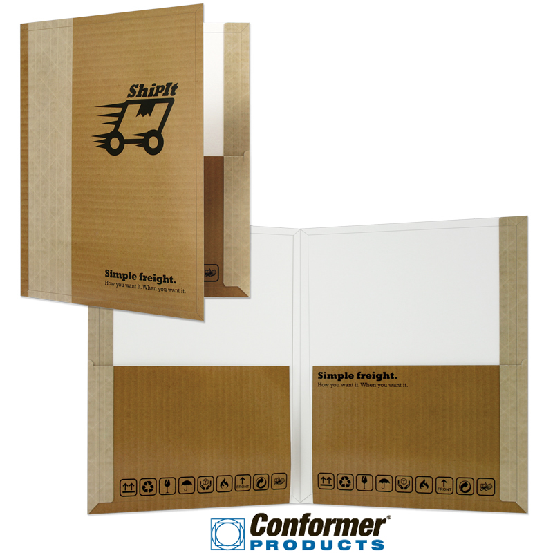 29-82-CON Conformer® Tall Pocket Folder