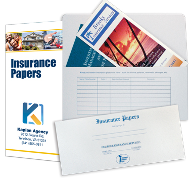 Insurance & Title