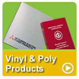 Vinyl & Poly Products